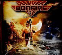 Bonfire - Pearls [CD]
