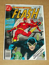 FLASH #252 DC COMICS AUGUST 1977