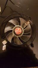 Raijintek Juno-X CPU Cooler- Heatsink and Fan, Intel & AMD