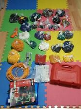 Knex Joblot approximately 10 kg various sets with instructions