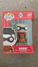 Imperial Palace Funko Pop! Robin  #377