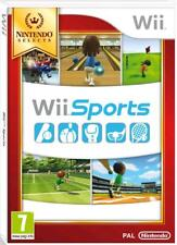 Wii Sports (Selects)  (Wii) (New) - (Free Postage)