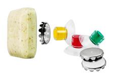 LÄSST SEIFE SCHWEBEN für 150 gr Seife DOPPELPAC 2x Savont Seifenhalter classic