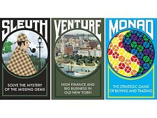 Sleuth/Venture/Monad collector pack