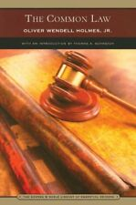 The Common Law (Barnes & Noble Library of Essentia