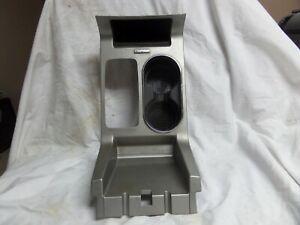 2009-2012 Ford Flex Center Console Cup Holder Gear Shifter Shift Trim Pocket