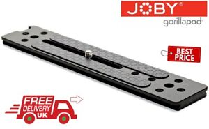Joby Ultraplate 208 Quick-Release Plate JB01348 (UK Stock)