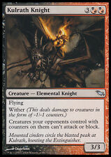 Cavaliere di Kulrath - Kulrath Knight MTG MAGIC SM Shadowmoor Ita