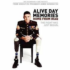 Alive Day Memories: Home From Iraq (DVD, 2007)343