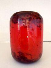 1920 French Art Glass Muller Fres Luneville