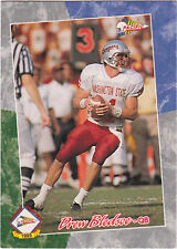 Rookie New England Patriots Original Single Football Cards