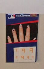MLB PITTSBURG PIRATES 20 FINGERNAIL TATTOOS DECALS FAST FREE SHIPPING
