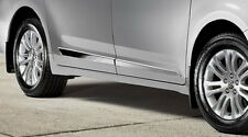2011-2017 TOYOTA SIENNA FACTORY LOWER DOOR MOLDINGS (PT29A-08100)