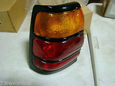 NOS 1993 93 Pontiac LeMans Tail Light Lamp Lens LH New in Box 19518099