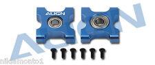 Align Trex 450 Sport V2 Metal Main Shaft Bearing Block H45146