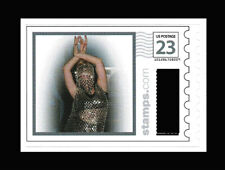 VERY RARE 1st Year 2004-05 Photostamps.com™ BELLY DANCER .23c CVP Postage - MNH