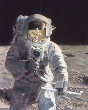 Alan Bean PETE & ME, Pete Conrad, Apollo 12, giclee print ARTIST PROOF A/P#16/25