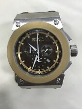 Invicta Reserve 10954 Akula Chronograph Swiss Men's Watch 52mm