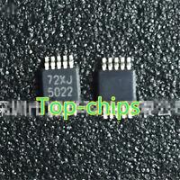 5PCS IC TPS40009  TPS40009DGQR TI REG CTRLR BUCK PWM VM 10-MSOP New GOOD QUALITY