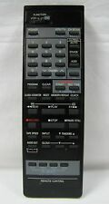 Sears 53482 Original VCR Remote For 56453482950 - Guaranteed And Free Shipping