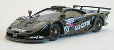 MC LAREN F1 GTR N°41 LOCTITE LE MANS 1998  SPECIAL GAMMA BUILT 1/43