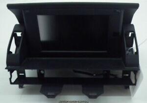 MAZDA 6 Hatchback GG Monitor Navigationssystem GK3B66DV0A02 Display