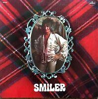 Rod Stewart LP Smiler - France (VG+/EX)