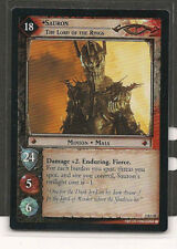 Lord of the Rings Collectable Trading Card Games