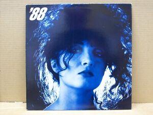 MARCELLA BELLA - '88 - LP - 33 RPM - RICORDI 1988