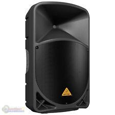 "Behringer Eurolive B215D 15"" Powered PA Loudspeaker DJ Speaker Stage Monitor"