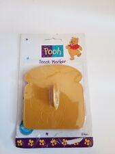 Winnie The Pooh Toast Marker