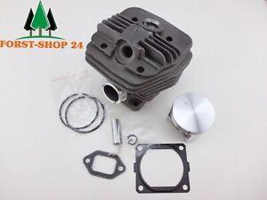 Zylinder passend Stihl MS660 660 066 54 mm Zylinderkit Zylindersatz Kolben