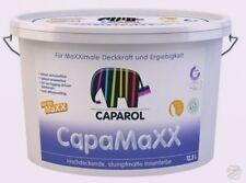 Caparol CapaMaXX Sehr Gute Innenfarbe mit maximaler Deckkraft 1x 12,5L