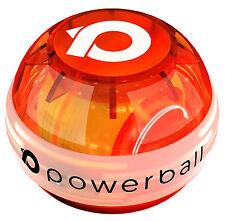 NSD Powerball 280Hz Indestructiball Blaze - Red - PB688L Power Ball Gyro Pro