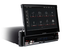 MACROM M-AN6560 Monitor IN DASH motorizzato 7,0 Multimediale Android 9.0