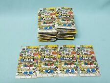 Trash Pack Trading Cards Serie 2 50 Booster