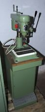 Wörner Tischbohrmaschine TIBO 6 Bohrmaschine für Uhrmacher