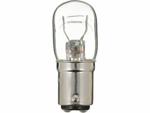 For 1994-1998 Mitsubishi 3000GT Parking Light Bulb Philips 13341FT 1995 1996