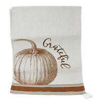 Precious Moments Bountiful Blessings Grateful Harvest Table Runner 72inx13.75in
