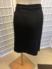 Christian Dior Woman Dress Skirts Black Classic Size 12