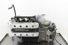 09 BMW K1200LT K1200 LT 89V3 PERFECT RUNNING Engine Motor 25K 11007685219