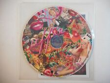 UFFIE : POP THE GLOCK ( + MINI LIVRET PHOTO ) ♦ CD SINGLE ACETATE PORT GRATUIT ♦