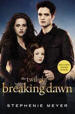 Breaking Dawn (The Twilight Saga
