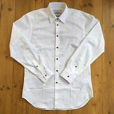Vivienne Westwood Classic Shirt. White. 54. XXL. Brand New With Tags. Genuine