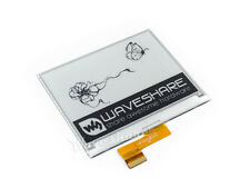 4.2inch E-Ink raw display panel, Two-color SPI 400x300 resolution without PCB