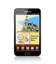 SAMSUNG Galaxy Note 1 GT-N7000 16GB Carbon Blue Handy Smartphone blau - TOP