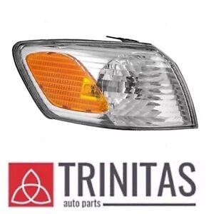 For 2000-2001 Toyota Camry RH Right Passenger Corner Turn Signal Lamp Light