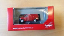 Herpa 028721 - 1/87 Vw T6 Kombi - Kirschrot - Neu