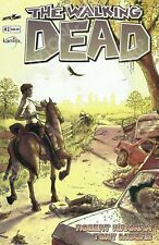 Image Mexico THE WALKING DEAD #2 Robert Kirkman & Tony Moore