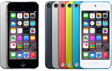 Apple iPod Touch 5th Gen 16GB - Space Gray Silver Blue Pink Yellow Red | Good